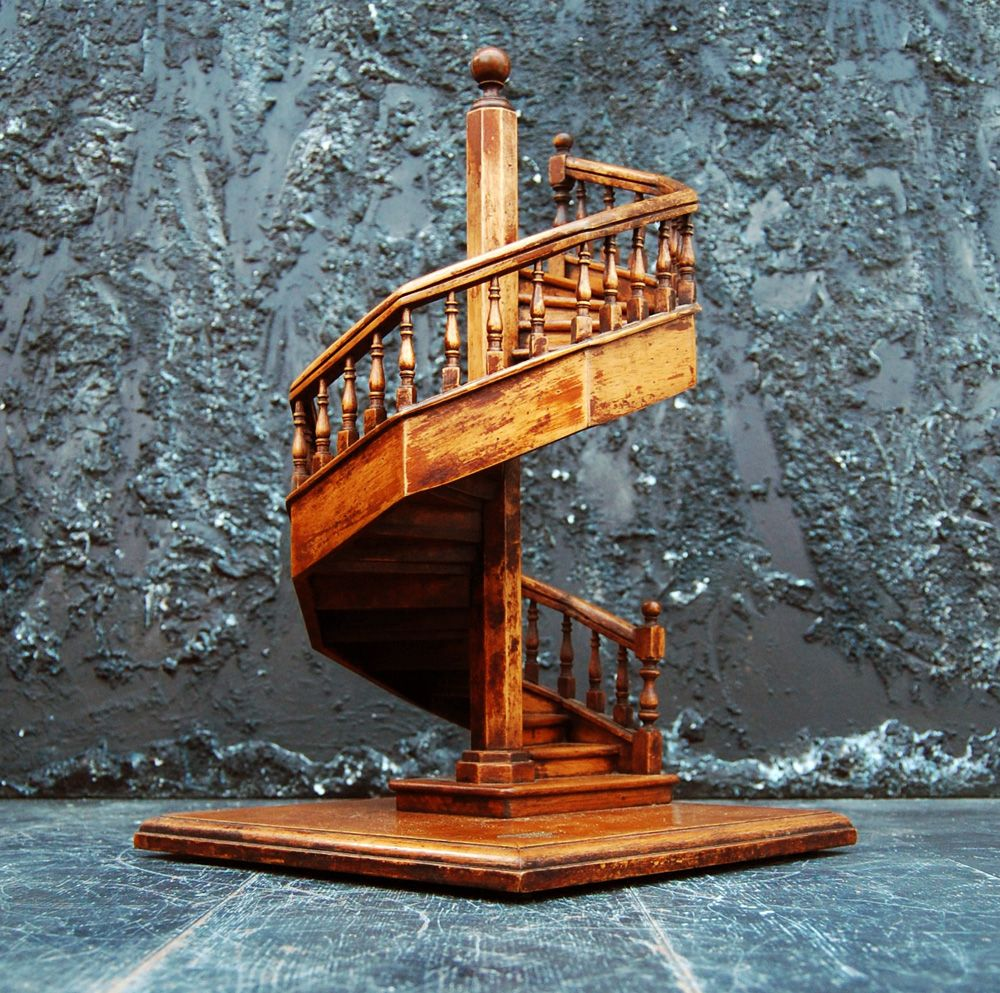 Best Model Spiral Staircase C 1859 The House Of Antiques Dsc 400 x 300