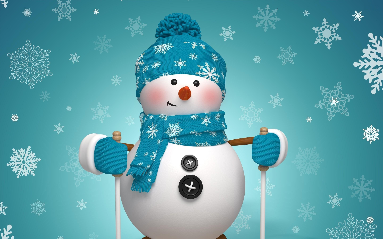Free Snowman Desktop Wallpapers Wallpaper Cave
