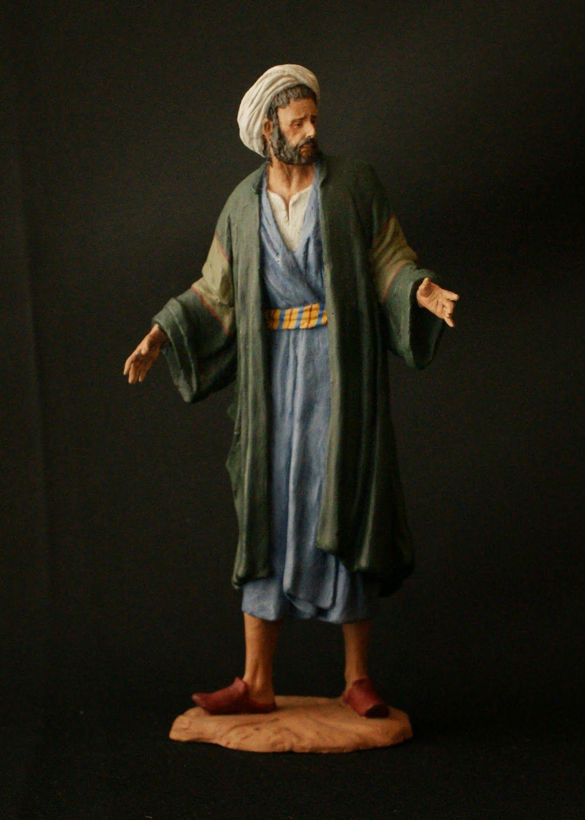 16515e6e388 Hermanos Cerrada  Colección 20 cm Figuras De Belen