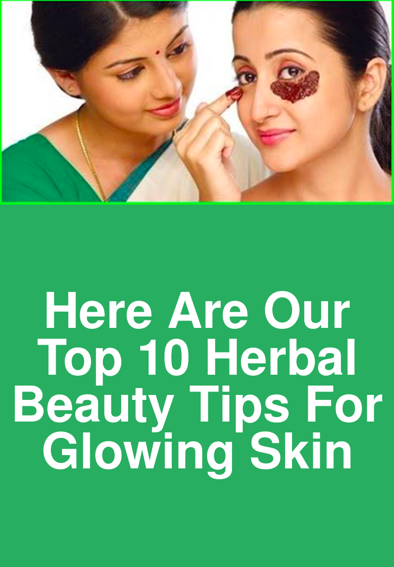 Here are our top 11 herbal beauty tips for glowing skin Grapes