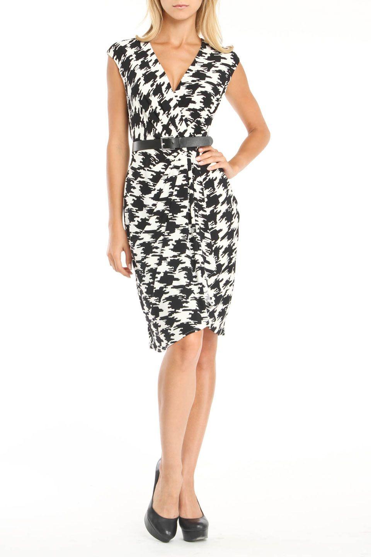 Anne Klein Lourdes Dress