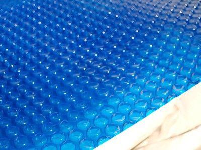 Intex Pool Rechteckige Solarplane