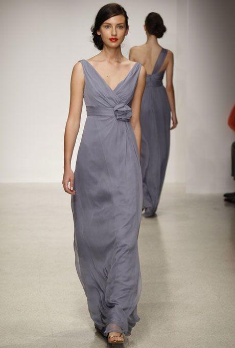 1000  images about Amsale on Pinterest  Blush Lavender ...