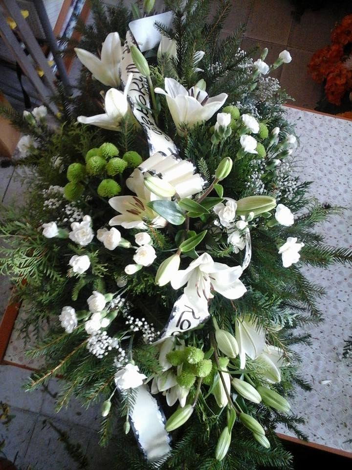 Wieniec Pogrzebowy Plants