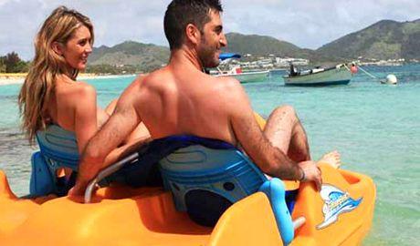Best clothing optional beaches caribbean