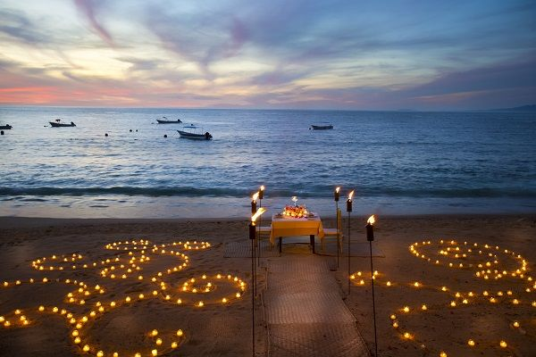 Barcello Vallarta A Fabulous Spot For Destination Wedding