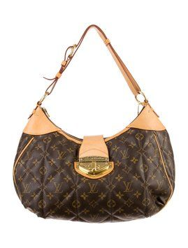 32de2a79e679 Get one of the hottest styles of the season! The Louis Vuitton Monogram  Etoile City Shoulder Bag is a top 10 member favorite on Tradesy.