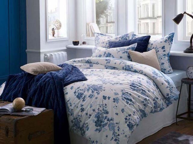 Une chambre cosy pour l\'hiver - Elle Décoration | Literie ...