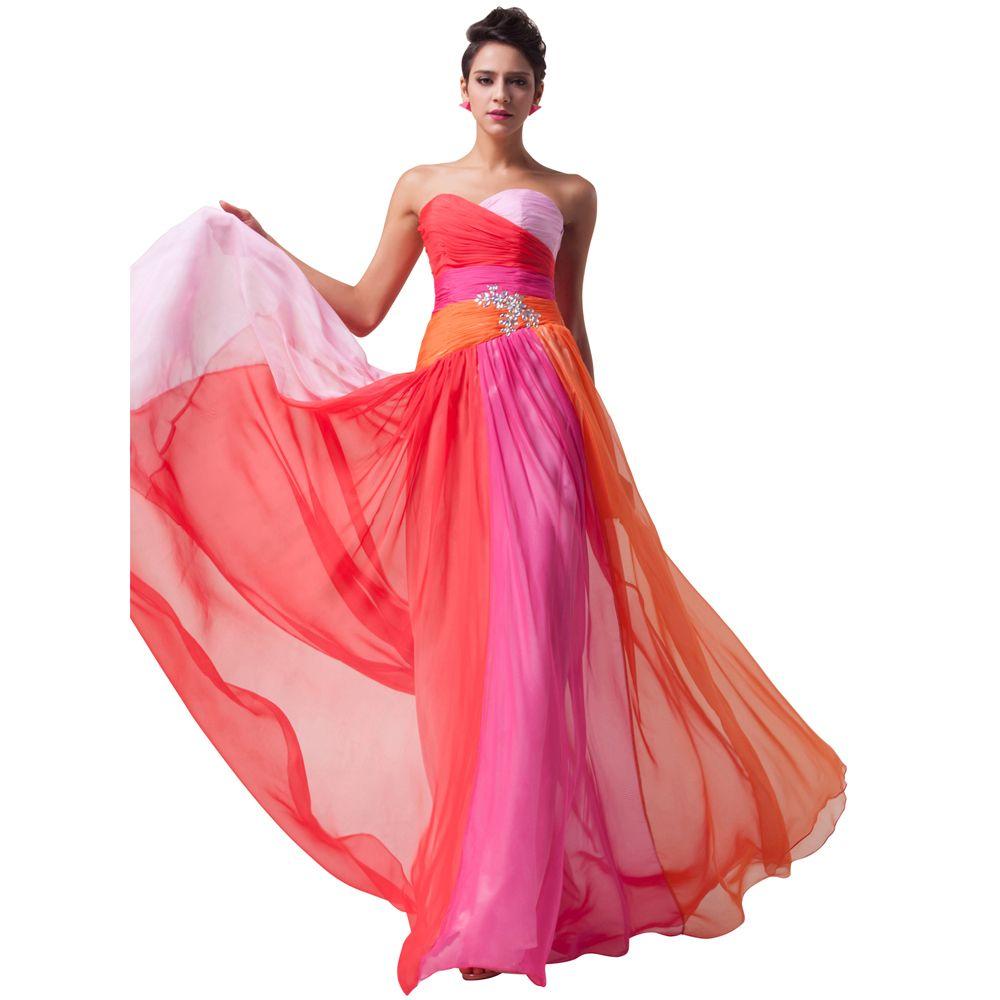 Aliexpress.com: Acheter Design de mode! Grâce Karin Coloré En ...