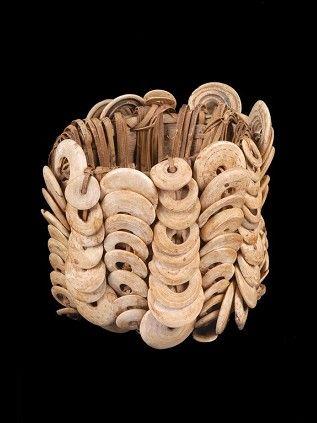 New Guinea - bracelet