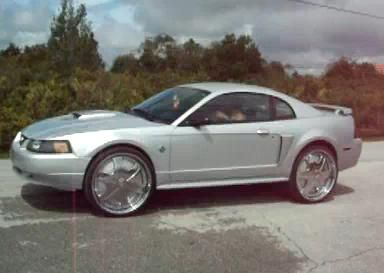 Ford Mustang Donk Gone Wrong Tale Of The Hooptie Aka Modern