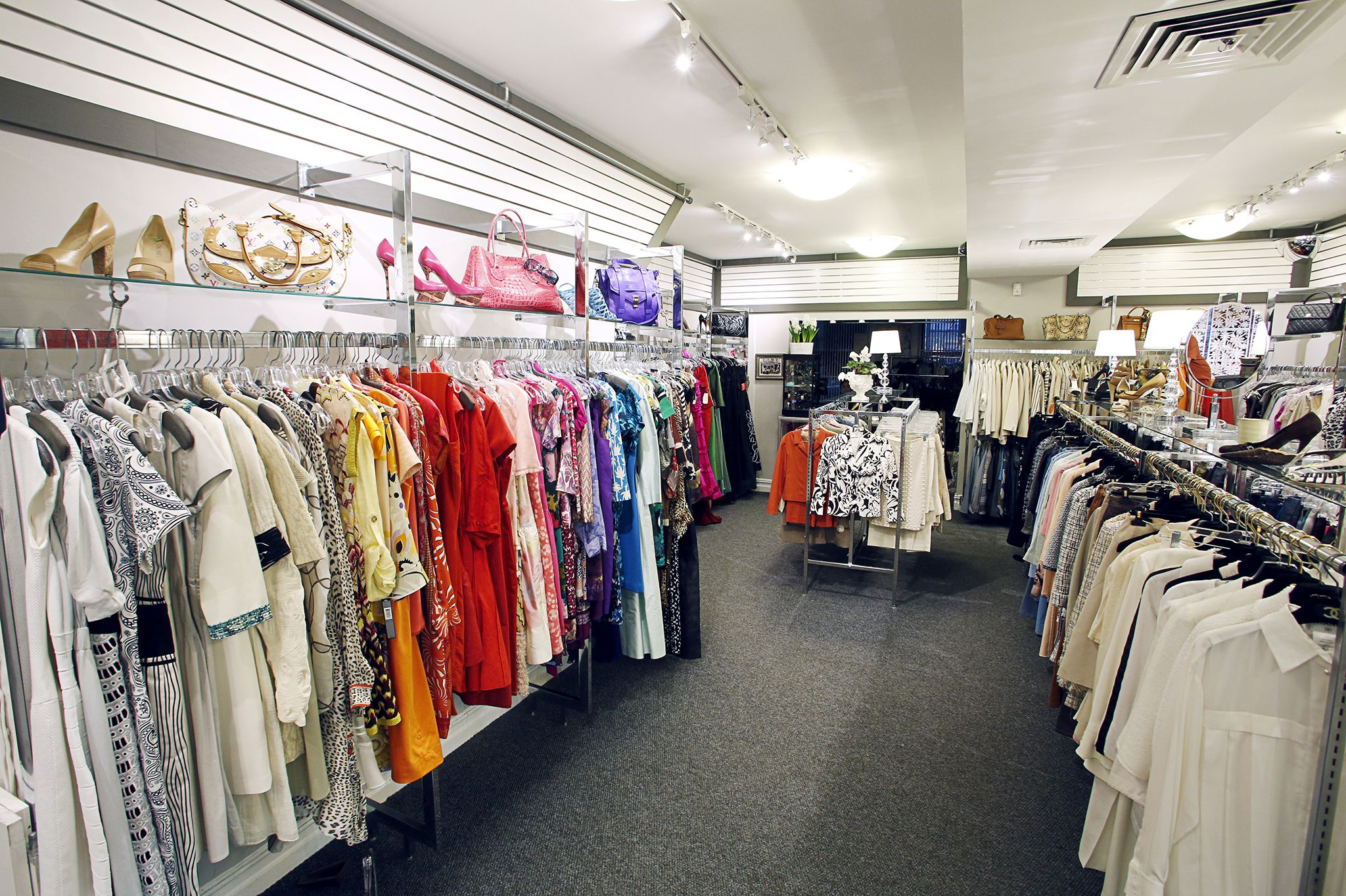 0287b6379c9 The best consignment shops NYC has to offer