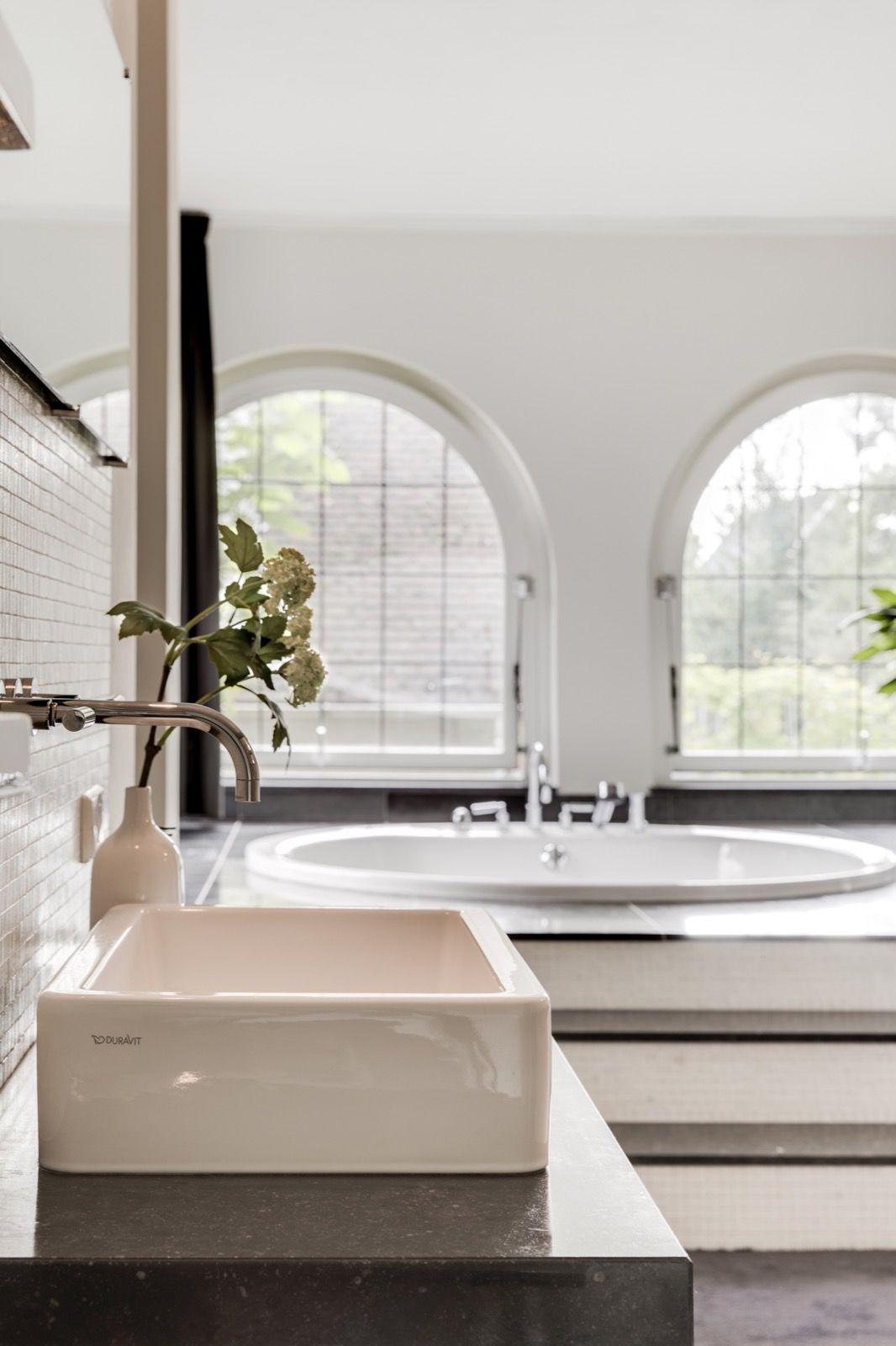 De Toren Interieurs - Jaren 30 Villa - Hoog ■ Exclusieve woon- en tuin inspiratie.