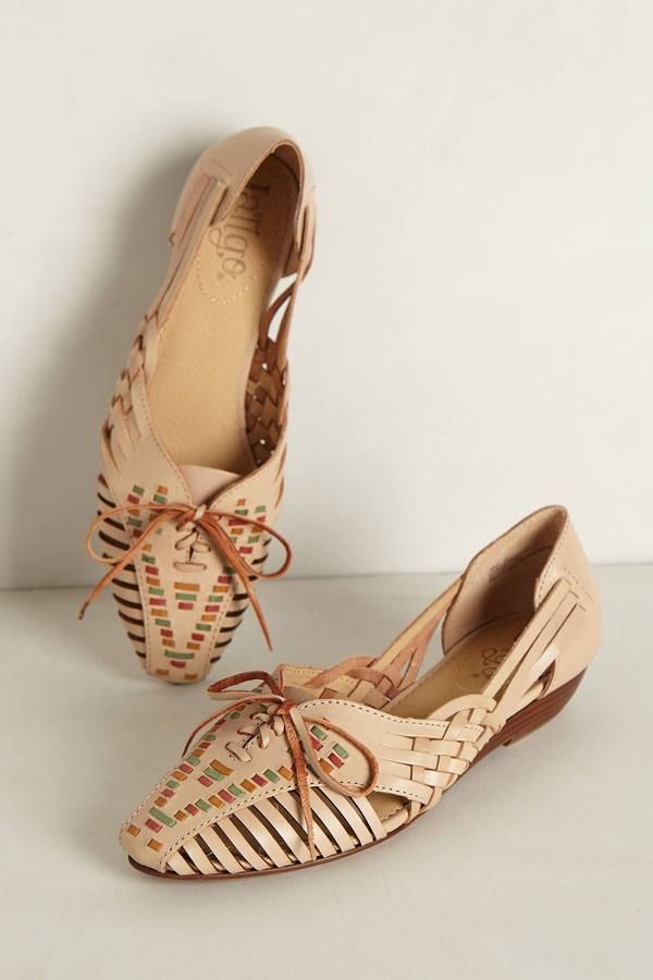 a6d7e988ada Anthropologie Latigo Westward Huaraches on shopstyle.com