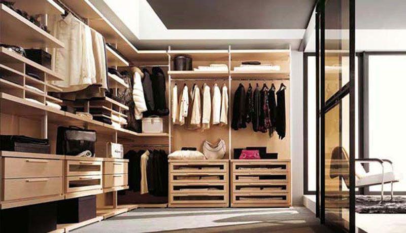 Amazing 30 Modern Designs Of Walk In Closets Cool Walk In Closet