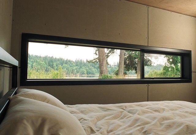 Horizontal Long Thin Window To Match Vertical Window Nw02