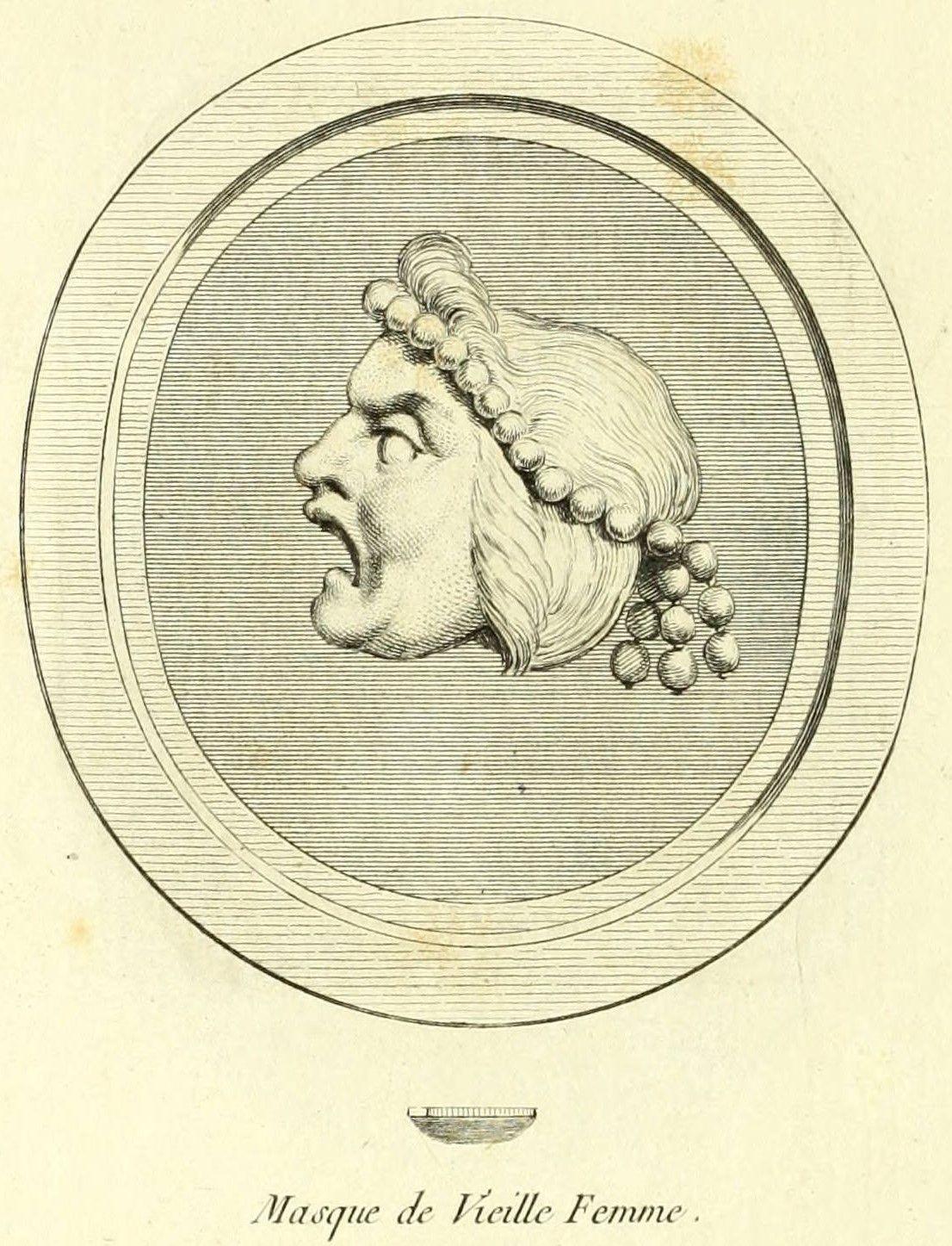 Description Des Principales Pierres Gravees Du Cabinet De S A S Monseigneur Le Duc D Orleans Premier Prince Du S Art Historian Anthony Van Dyck Archaeology