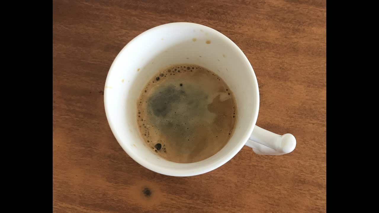 كيف تصنع قهوة اسبريسو خطوة بخطوة تحضير قهوة الاسبريسو Tableware Glassware Kitchen