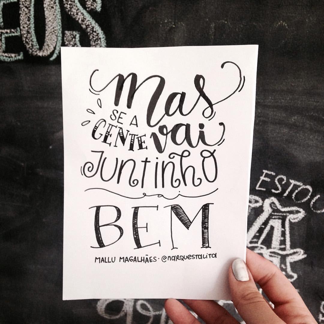 Marquestalita Com Imagens Desenho De Letras A Mao Frases