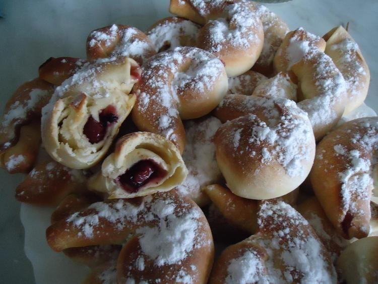 отличаются тем, испанские булочки рецепт с фото пошагово шипов