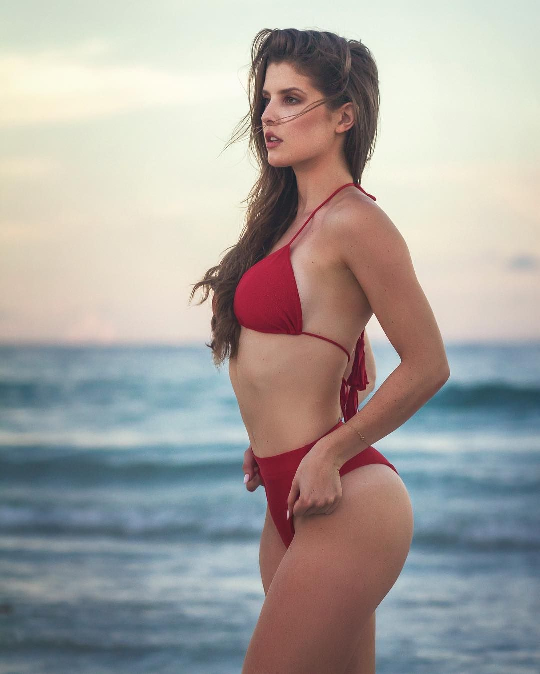 Hot Amanda Cerny nude photos 2019