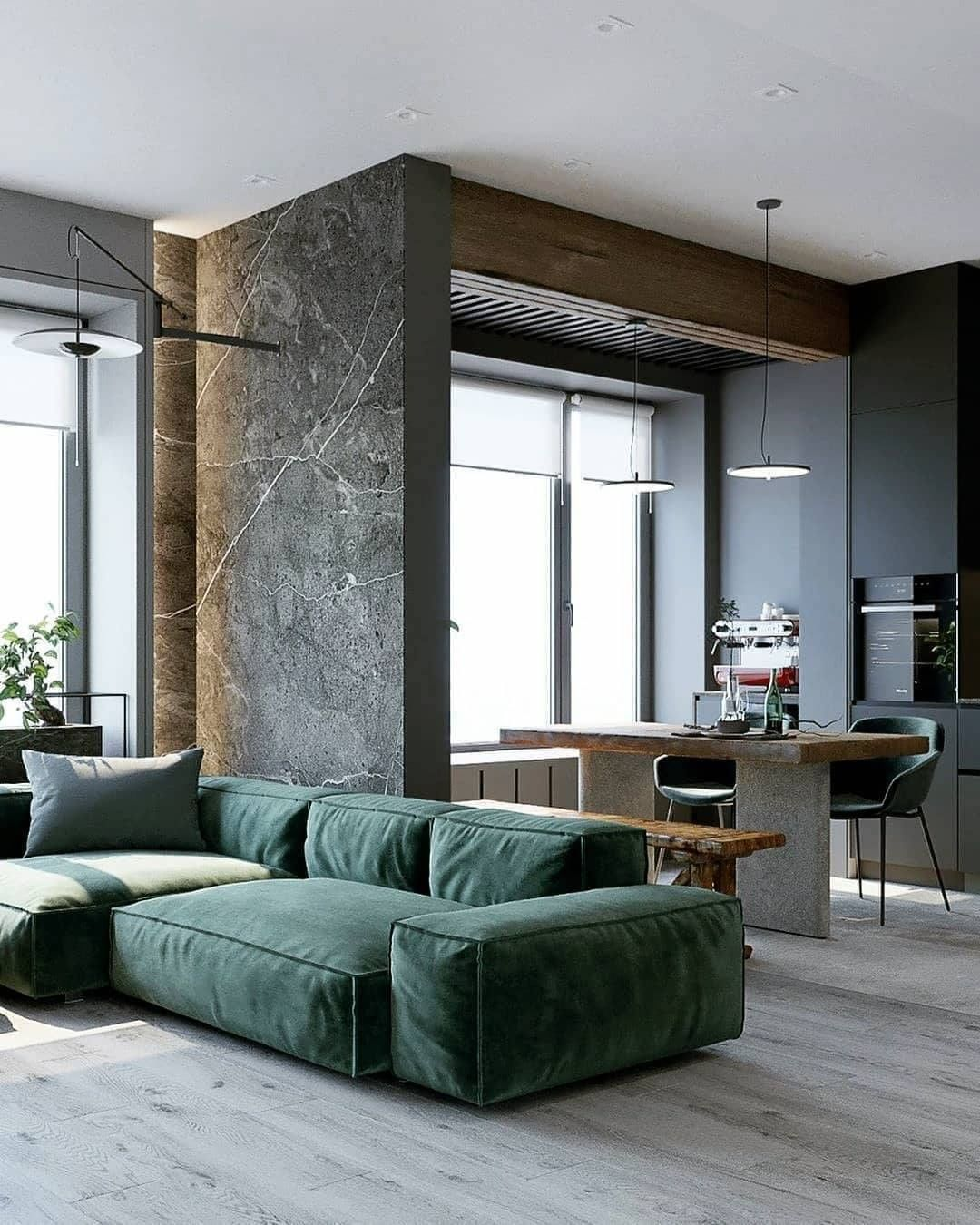 Mi Piace 627 Commenti 3 Covet House Covethouse Su Instagram A Bit Of Inspiration Coming Your Way In 2020 Interior Design Interior Design Your Dream House