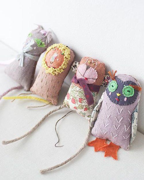 My Owl Barn: Jewelry--just inspiration