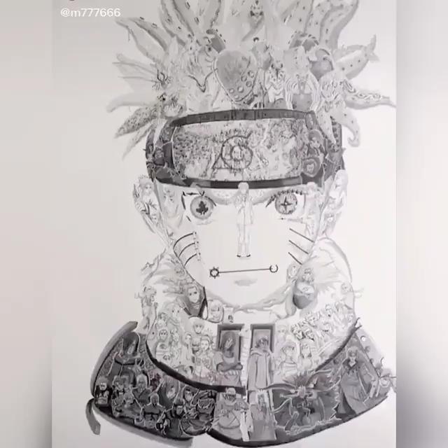 Naruto Zumaki