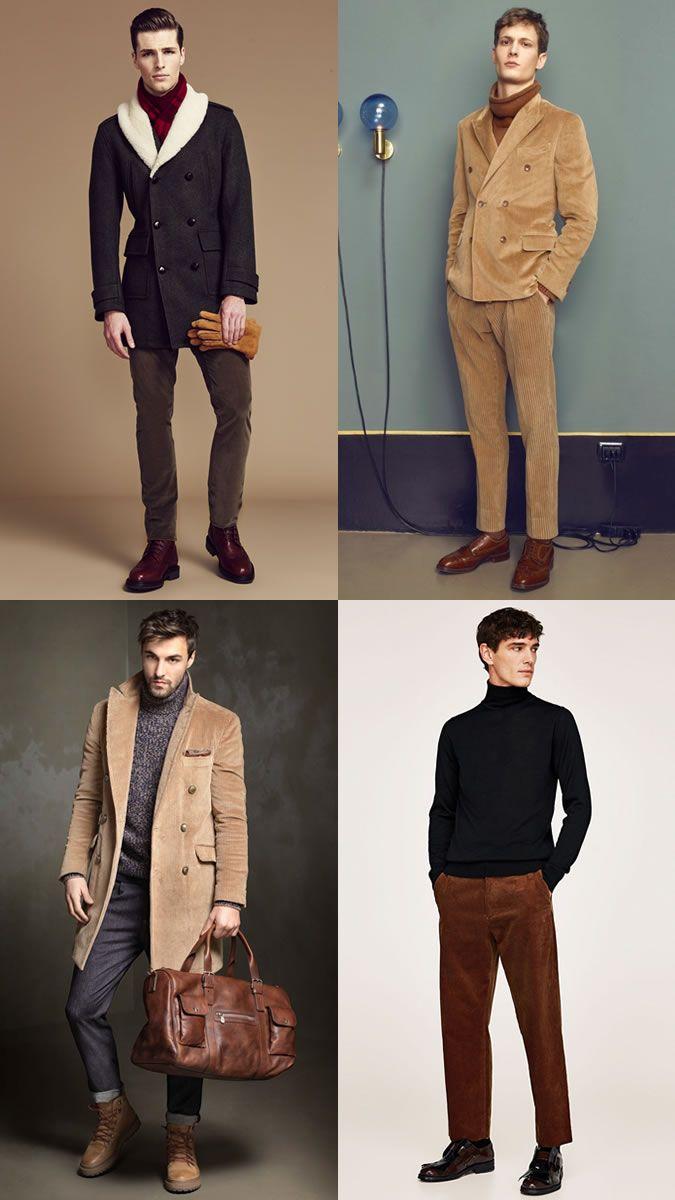 Men's AW16 Fashion Trend: Earth Tones Men's AW16 Fashion Trend: Earth Tones new pics