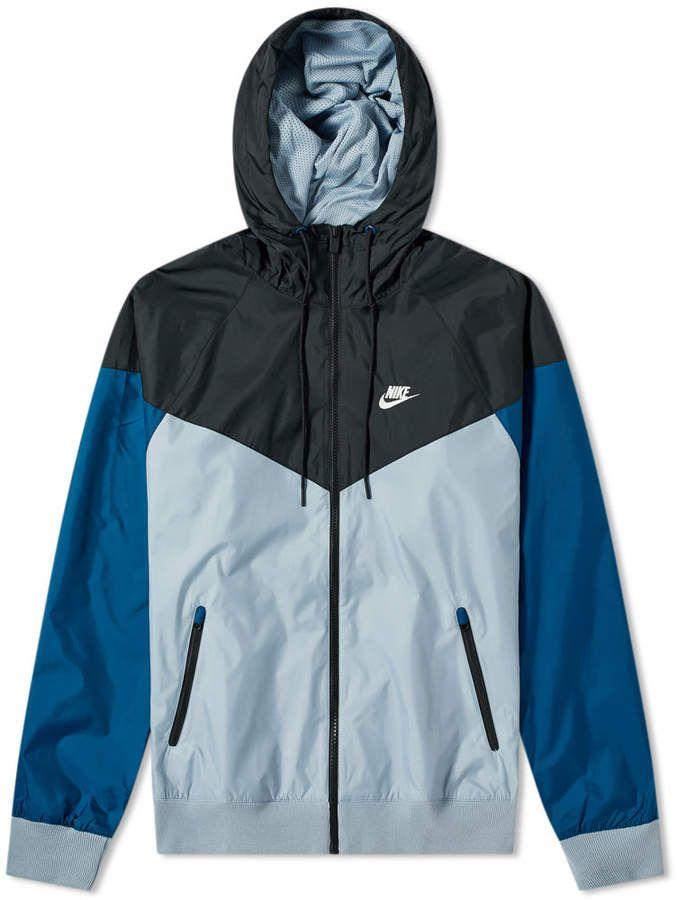 Nike Windrunner Jacket   Products in 2019   Nike windrunner