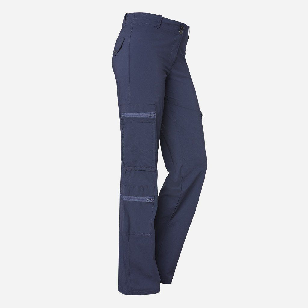 Fiora Cargo Pant - Anatomie Store - 1 - best travel pants in the ...