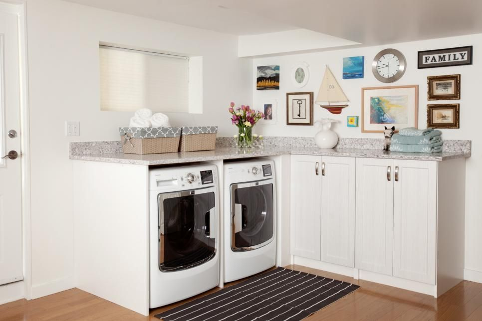 Superior Laundry Rooms That Make Doing Laundry Less Of A Chore Great Pictures