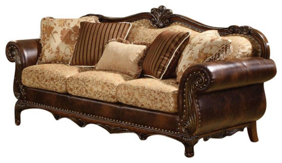 Leather Sofa Vs Fabric Sofa Why Each Of Them Is Still Valuable