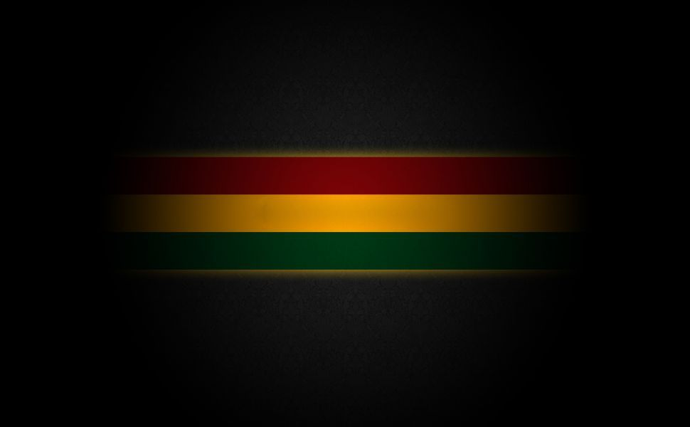 Rasta HD Wallpaper