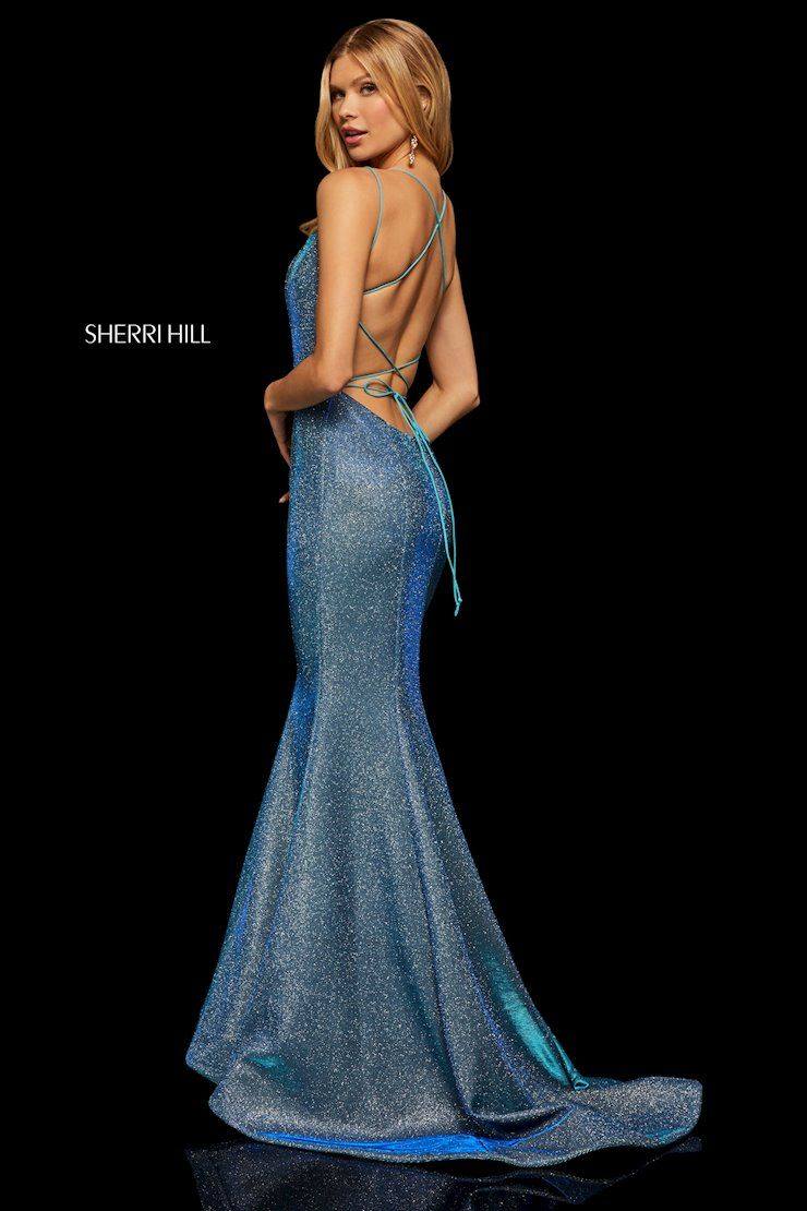 c65f3bc79c Sherri Hill 52614 - Shop this Prom 2019 style and more at oeevening.com!