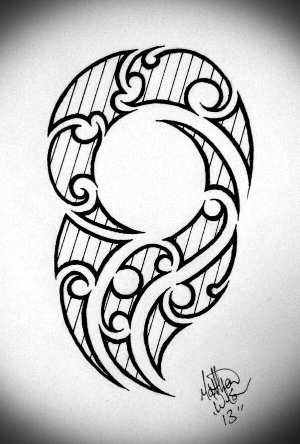 31 Latest Maori Tattoo Designs In 2020 Tattoo Designs Hook Tattoos Tattoos