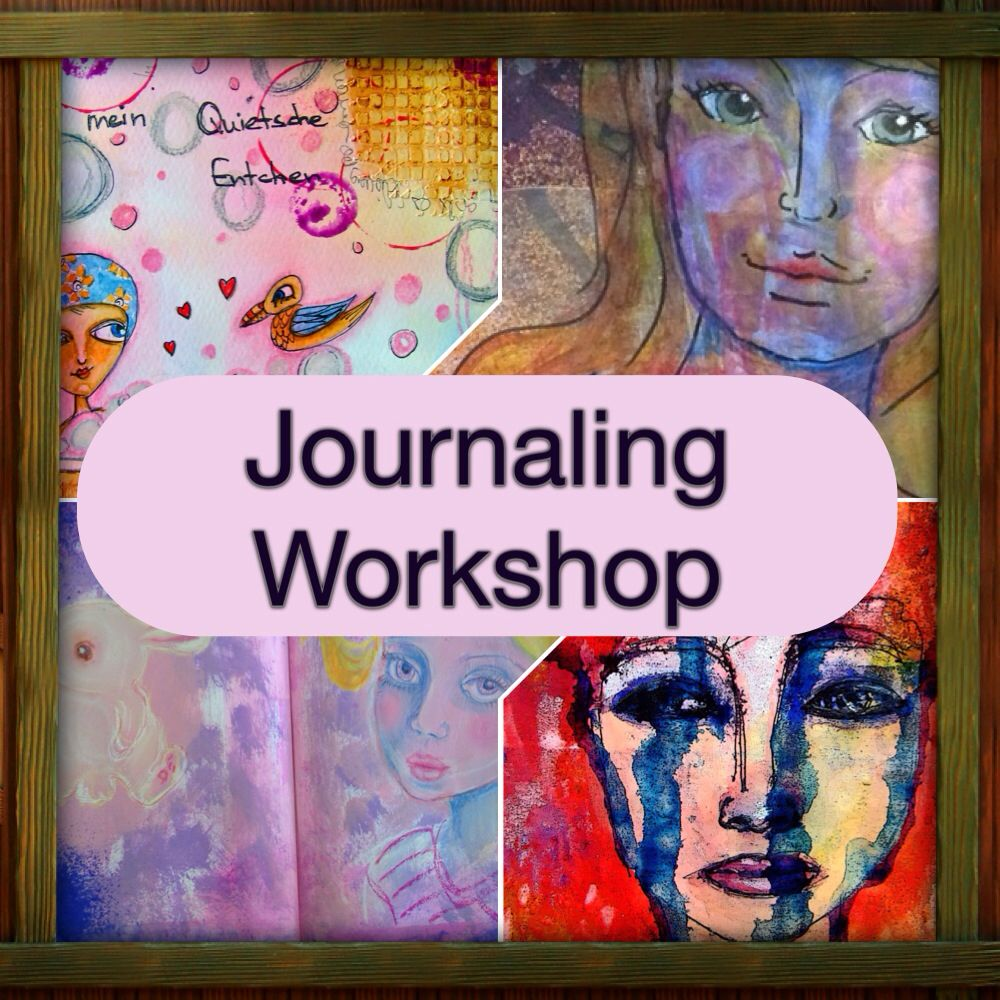 Workshop Journaling