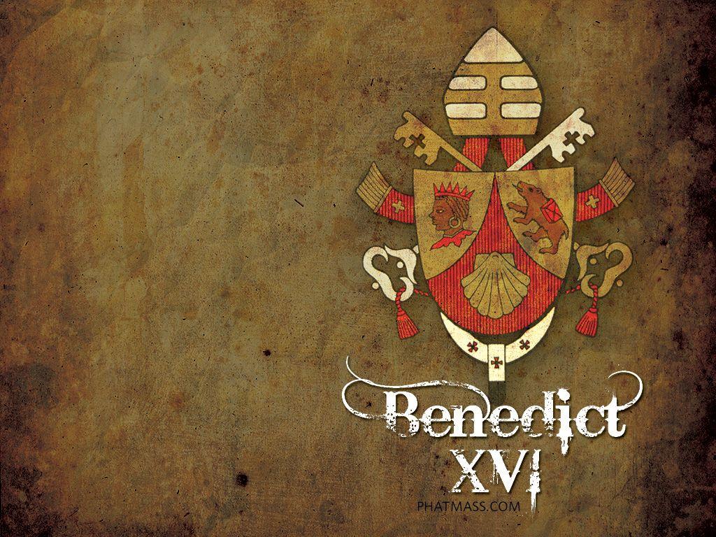 Benedict Xvi Computer Wallpaper Christian Wallpaper Catholic Wallpaper Catholic