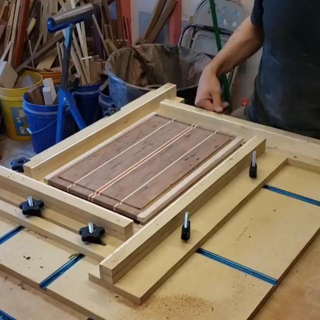 Woodworking DIY