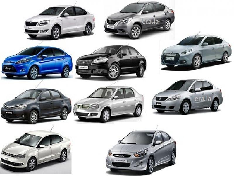 Sedan Cars India Top 10 Best Diesel Sedan Cars In India Below 10
