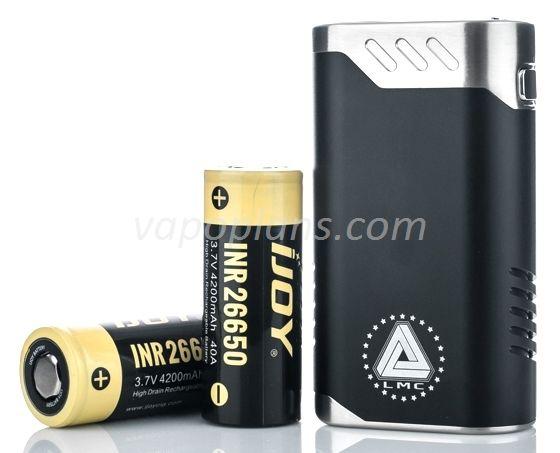 Box 215w iJoy Limitless Lux – 42,10€ fdp in http://www.vapoplans.com/2017/06/box-215w-tc-ijoy-limitless-lux-13630/