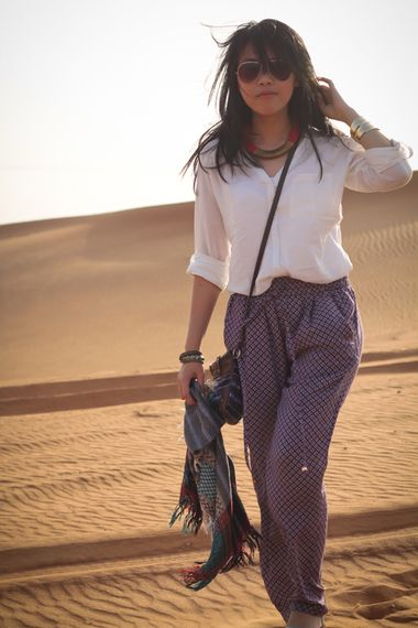 Image result for female desert outfit