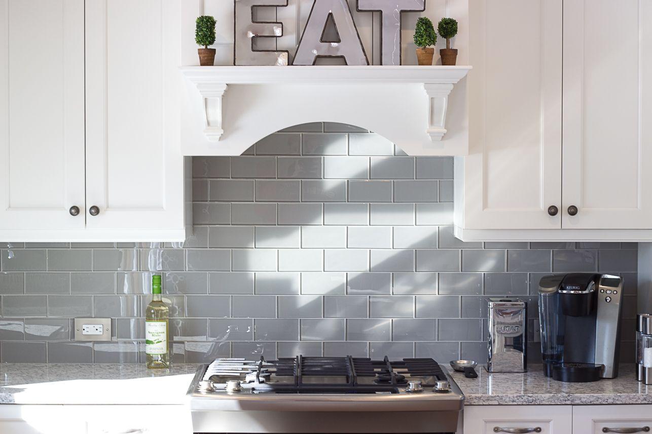 Kitchen Craft cabinetry - Lexington Door, Maple Wood, Alabaster ...