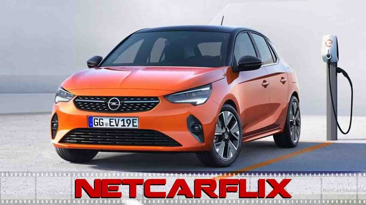 2020 Opel Corsa E Design In 2020 Opel Corsa Car City Car