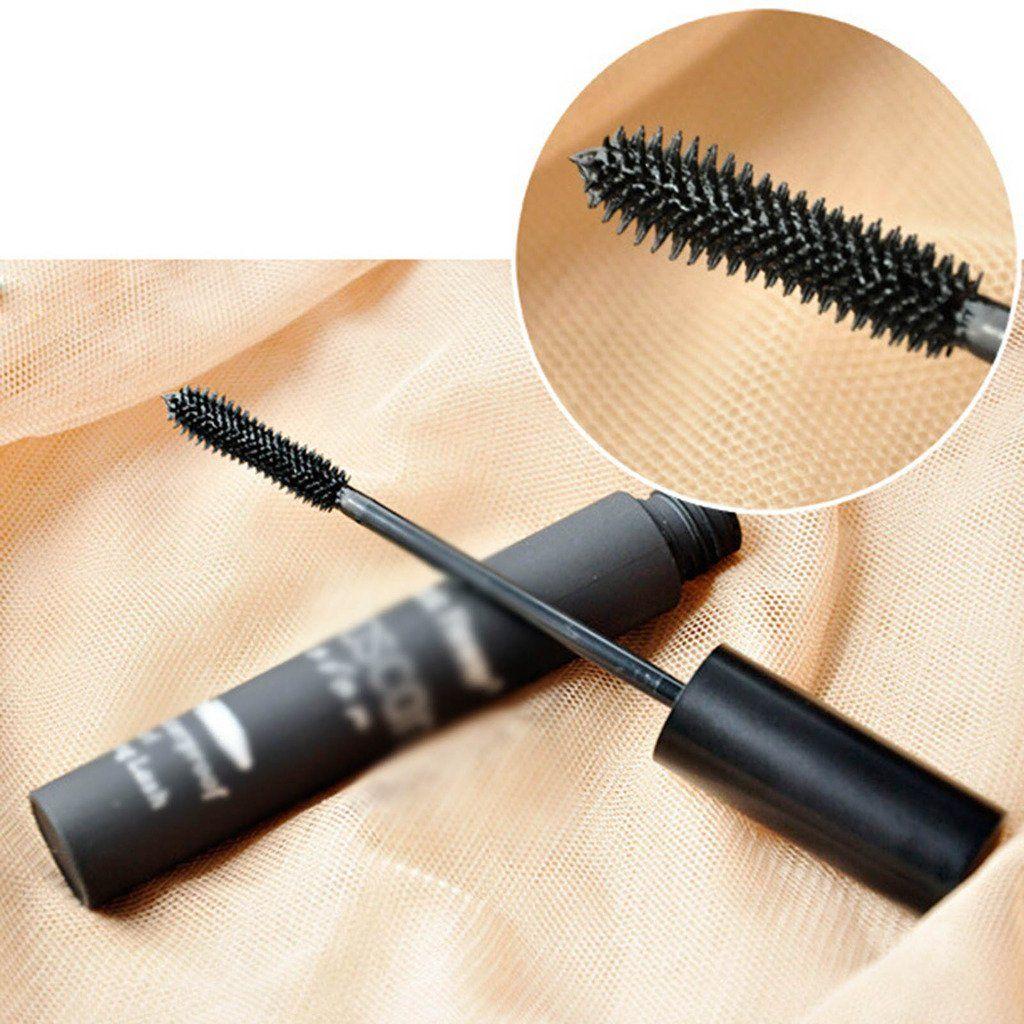 Eye Makeup Cosmetic Lasting Waterproof Curling Eyelash