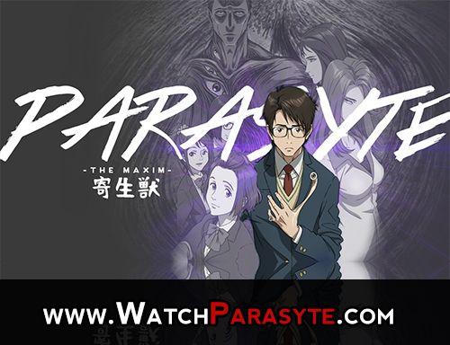 Parasyte The Maxim Episode 1 English Dubbed Parasyte The Maxim Recent Anime Anime