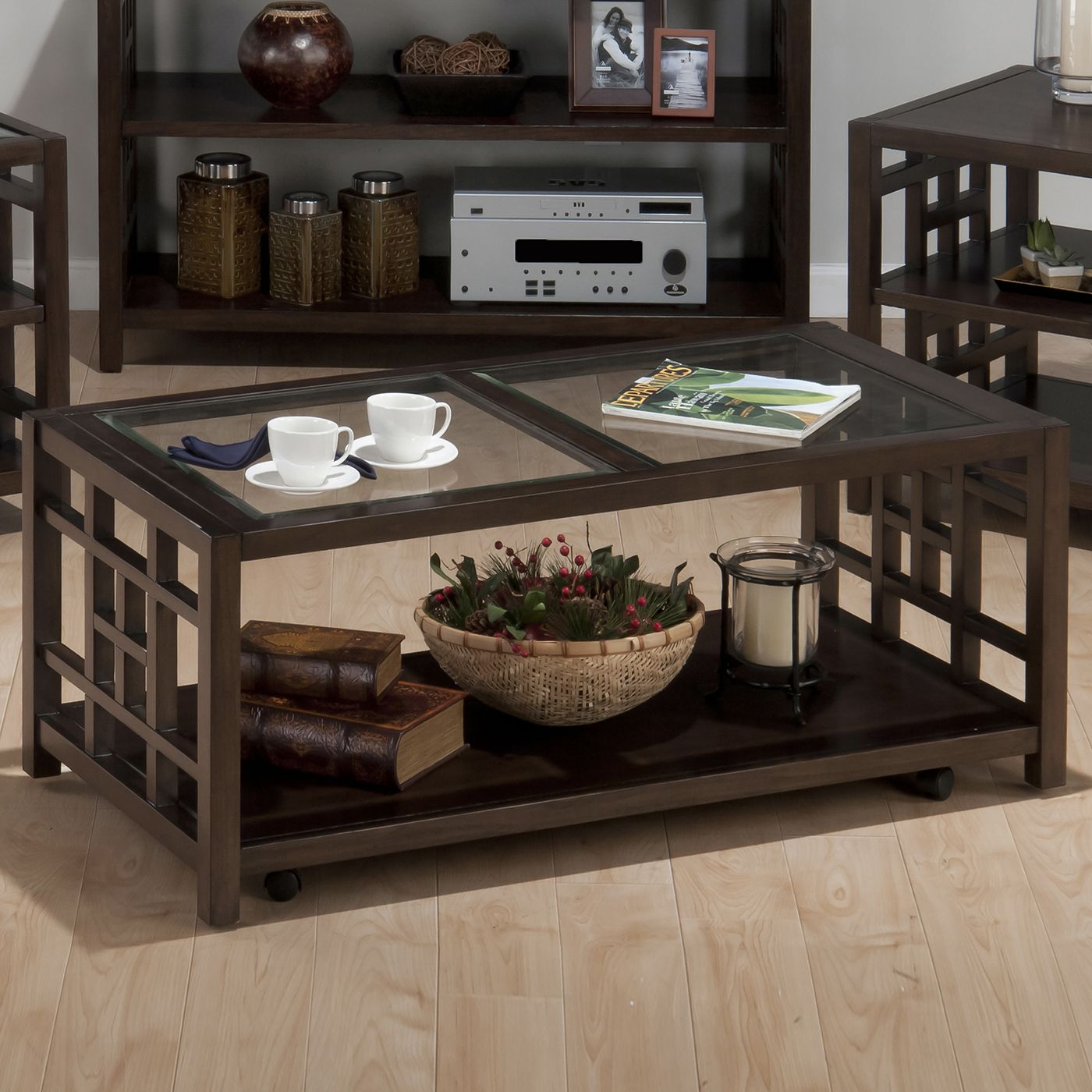 Jofran 754 1 Apex Coffee Table Coffee Table Table Furniture