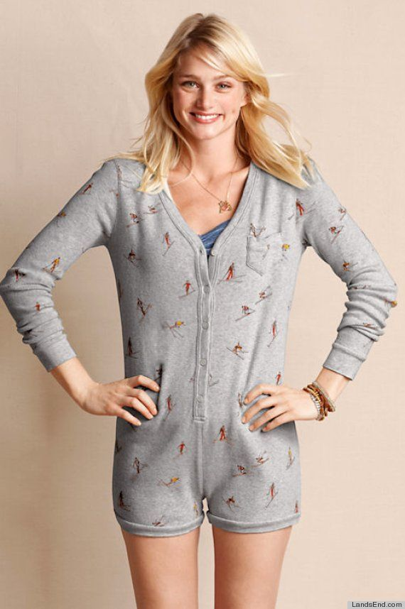 67c174563 5 Sleepwear Options That Aren't A Ratty Old T-Shirt | clothing ...