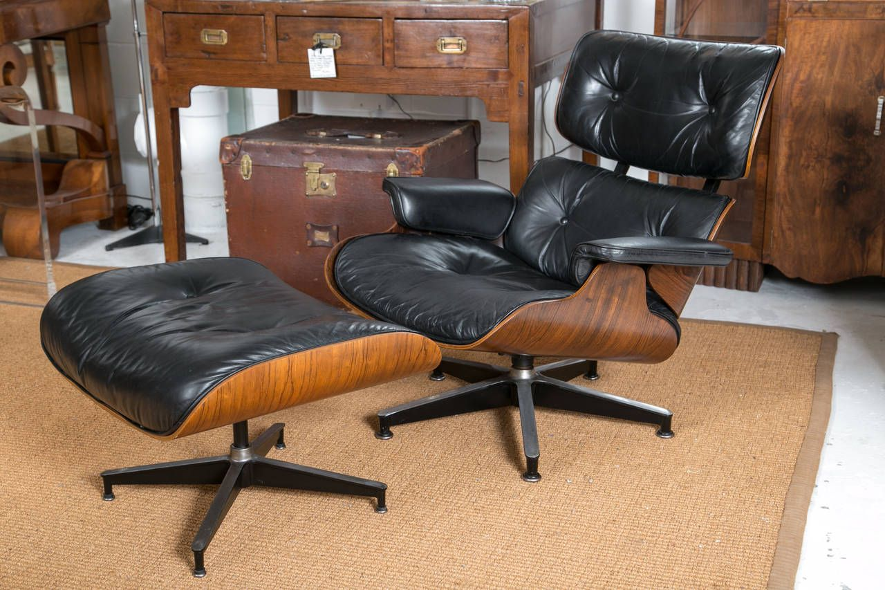 Image result for eames lounge chair with images eames