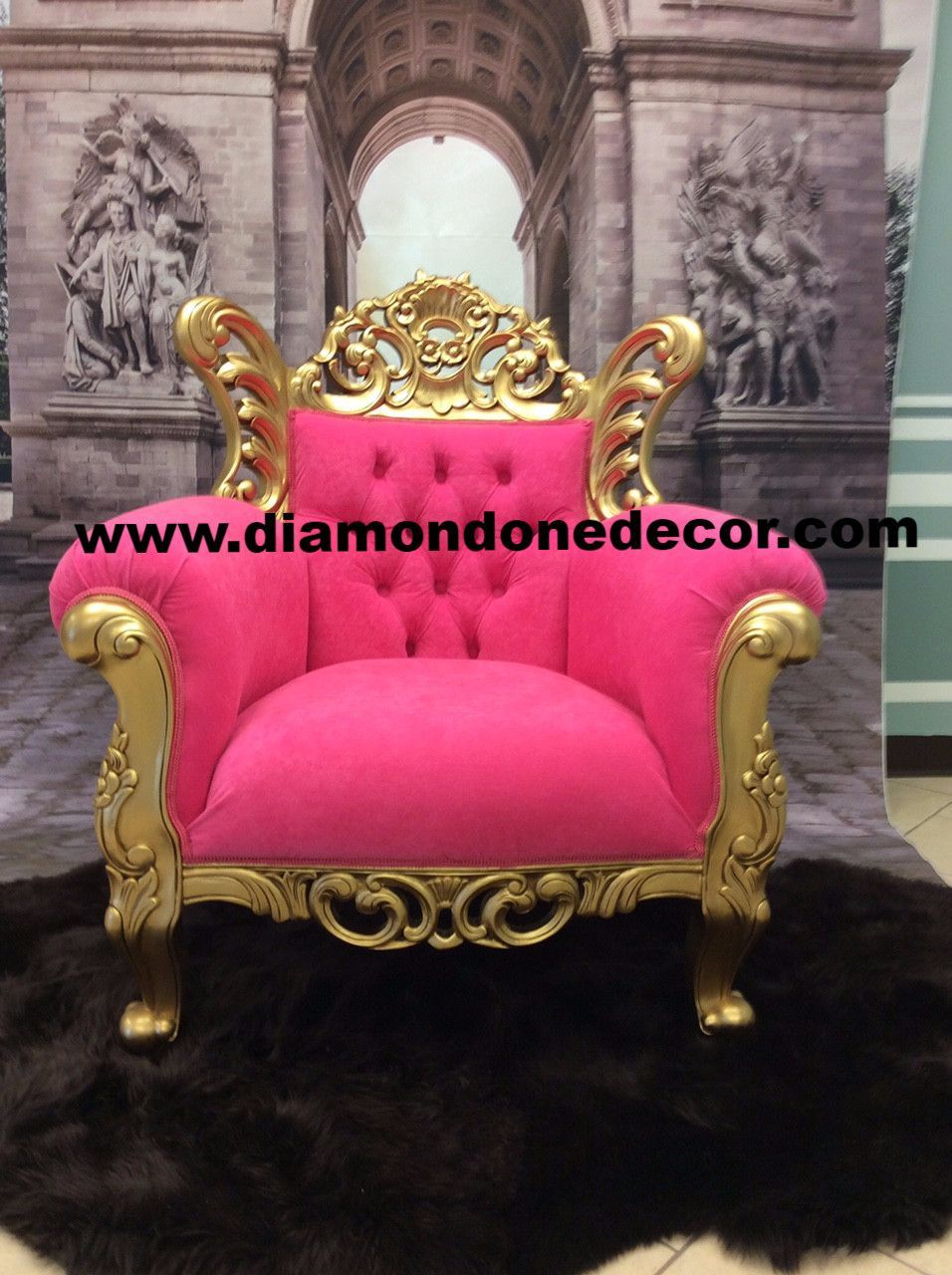 In stock no waiting doris a fabulous baroque louis xv for Baroque reproduction furniture